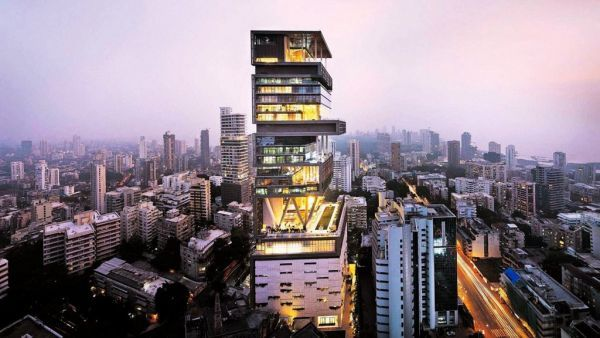 Most Posh And Fashionable Area Of Mumbai: 11 Most Posh Areas Of Mumbai Which Provides Luxury (2020-List